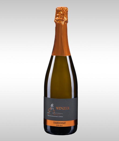 Chardonnay-Sekt